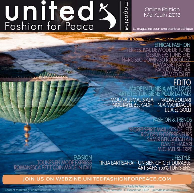 COVER FR SPECIAL TUNISIE UFFP MAI JUIN 2013