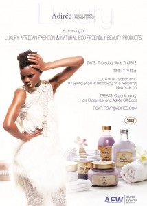 Invite Adiree and Luxury Bath and Beauty Partner Sabon features African Fashion Designers vertical (Copier)