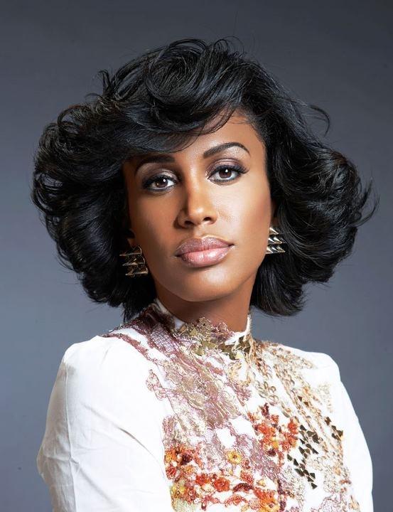 Alexis Rosso : la Star de la coiffure afro Caribéenne !