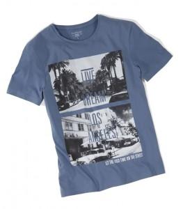 tee shirt bleu (Copier)