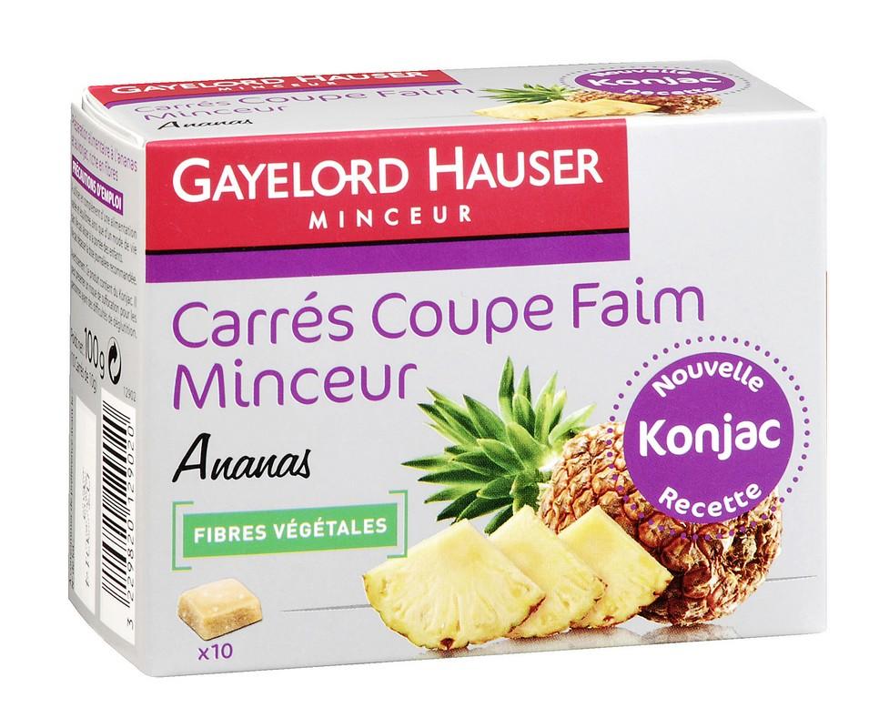 Consommez au naturel avec gayelord hauser - Coupe faim naturel radical ...
