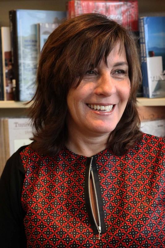 Elisabeth Deldoul