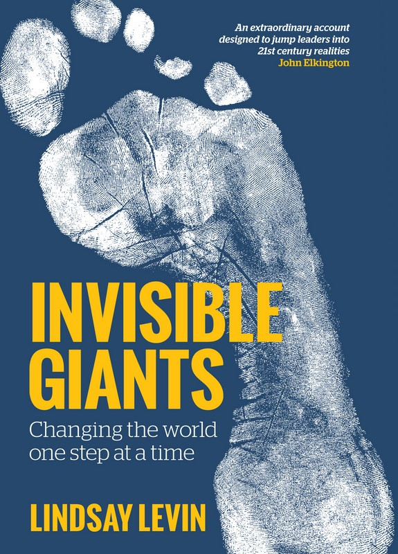 Invisible Giants cover