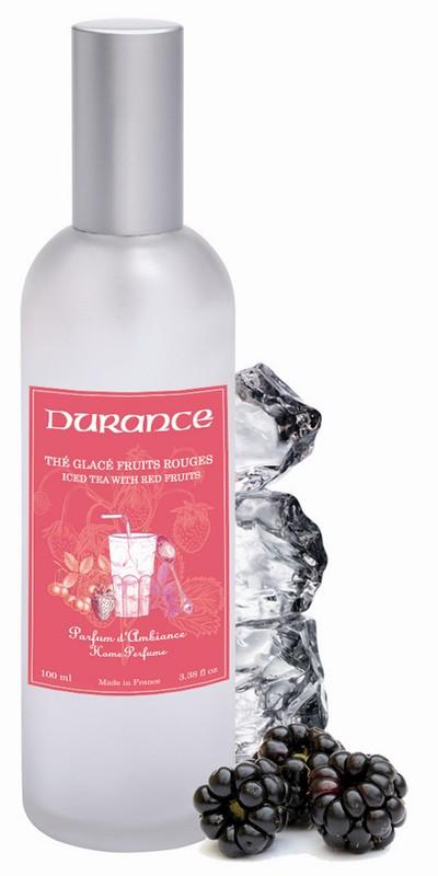 Parfum d'ambiance Thé glacé Fruits Rouges DURANCE (Copier)