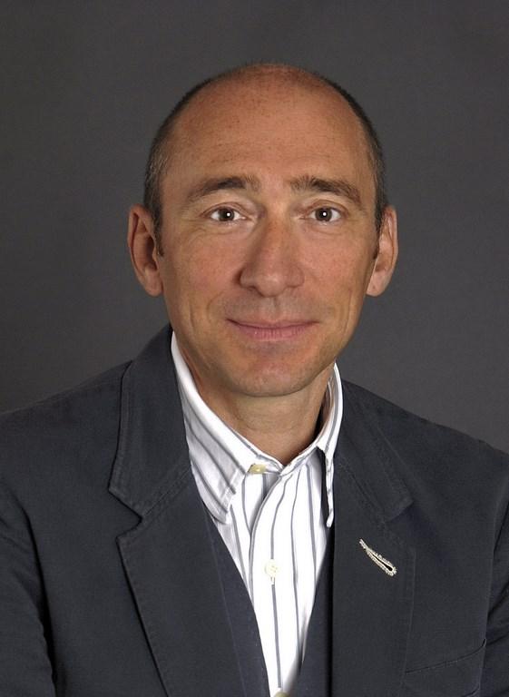 Comité Exécutif. Denis Hennequin PDG