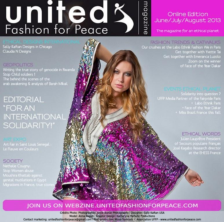 COVER USA ANGL UFFP WEBZINE JUNE JULY AUGUST 2013