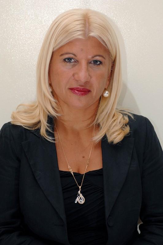 EXCLUSIVE - French author Dounia Bouzar Photo Shoot - Paris