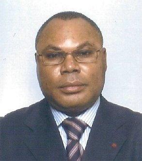 Portrait Mfoumouné