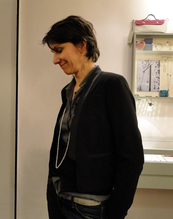 Sylvie GILBERT (Copier)