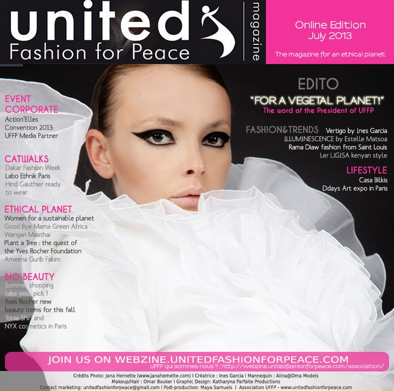 COVER USA JULY 2013