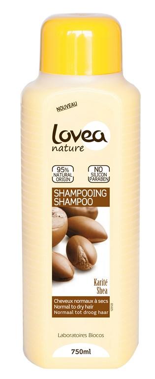 Shampooing-Lovea-Nature-Karité