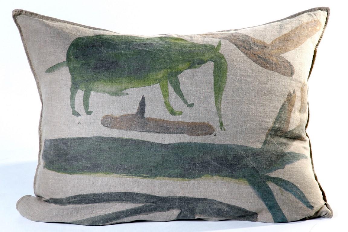 DANYÉ - Desert Diaries Collection - Elephant (Copier)