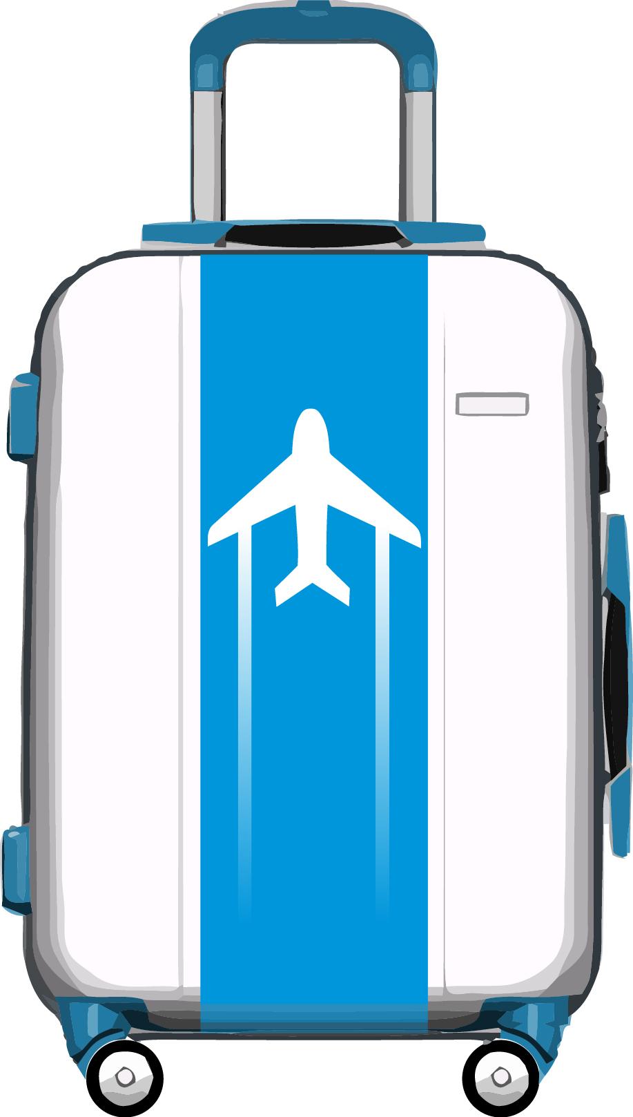 calibag offrez lui une valise personnalisable pour les f tes. Black Bedroom Furniture Sets. Home Design Ideas
