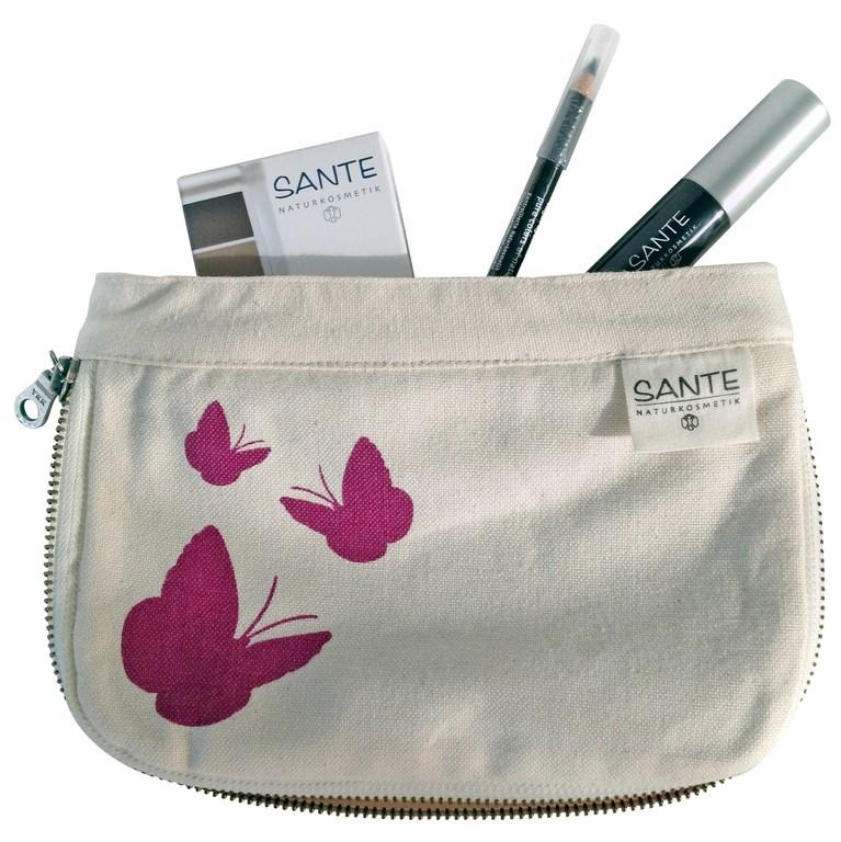 Santé Naturkosmetik Trousse Maquillage (Copier)