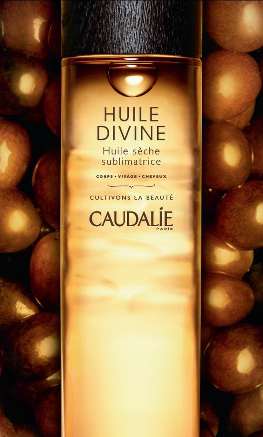 Huile Divine (Copier)