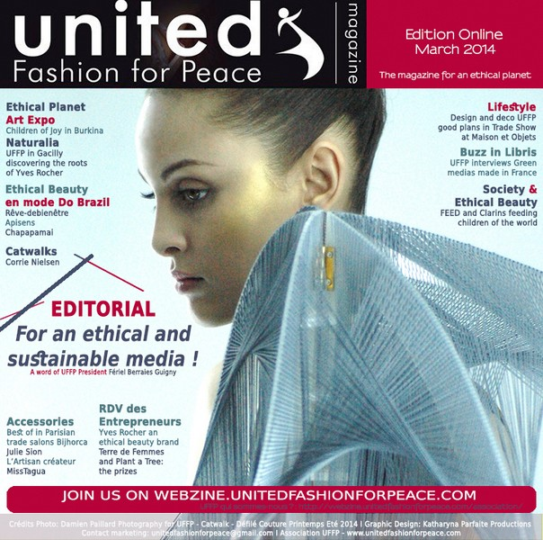 NEW COVER USA MARCH 2014