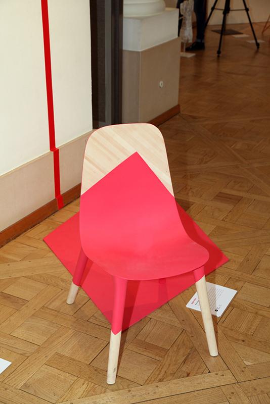 regard crois entre cr ation mode geste artistique et innovation design. Black Bedroom Furniture Sets. Home Design Ideas