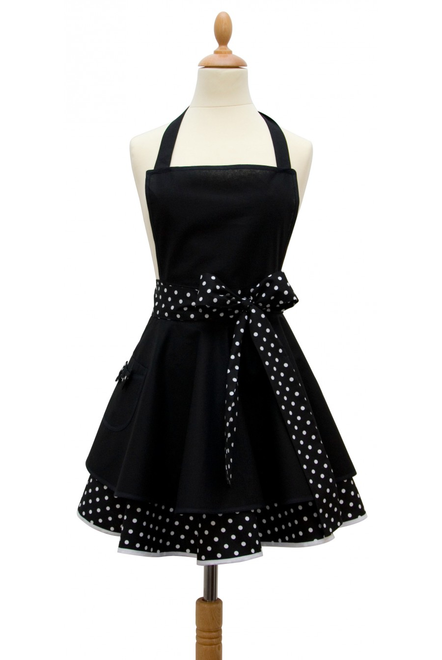 madam choup les cooking dress glamour. Black Bedroom Furniture Sets. Home Design Ideas