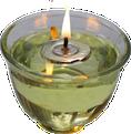 veilleuses fran aises les bougies l huile. Black Bedroom Furniture Sets. Home Design Ideas