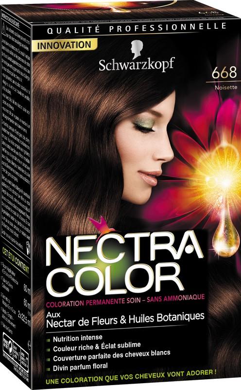 NECTRA COLOR 668 (Copier)