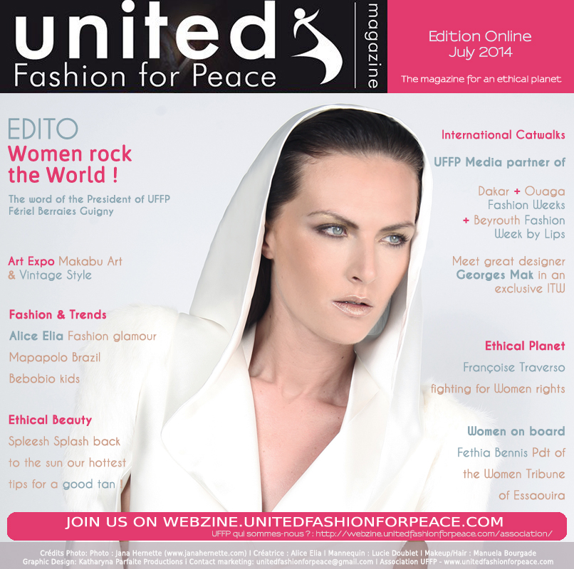 cover july 2014 - AE 5