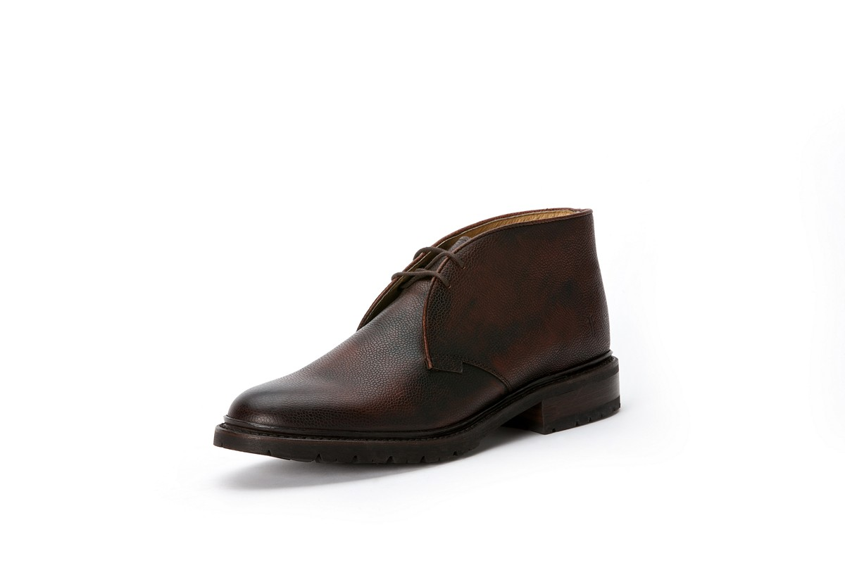 JAMES LUG CHUKKA