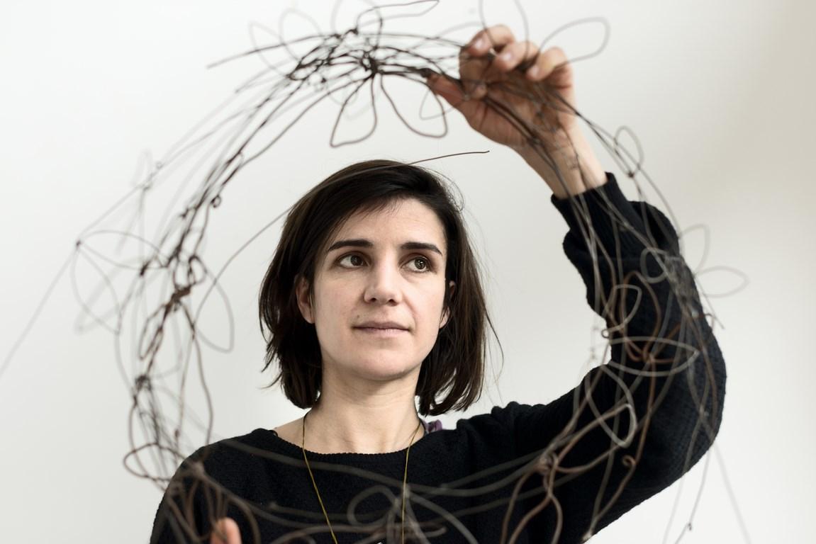 Armel Barraud (designer-plasticienne)