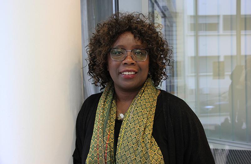 Dominique Loubao