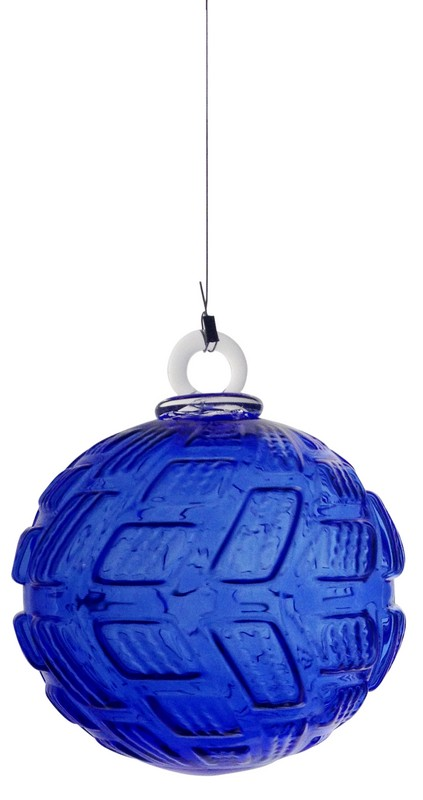 oh la belle bleue une s lection de boules de no l. Black Bedroom Furniture Sets. Home Design Ideas