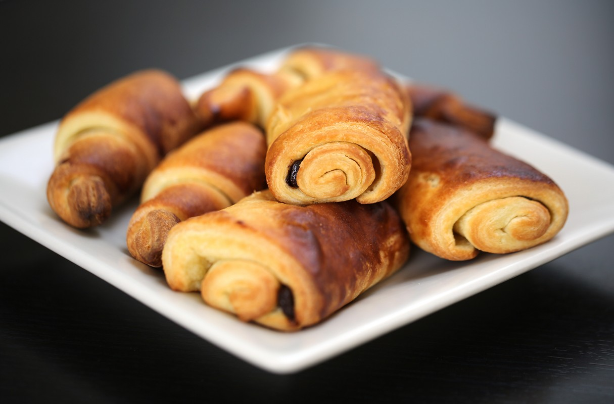 Zen & Sans Gluten - pain au chocolat (1) (Copier)