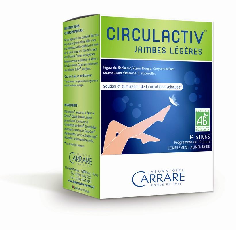Laboratoire Carrare CirculActiv (Copier)