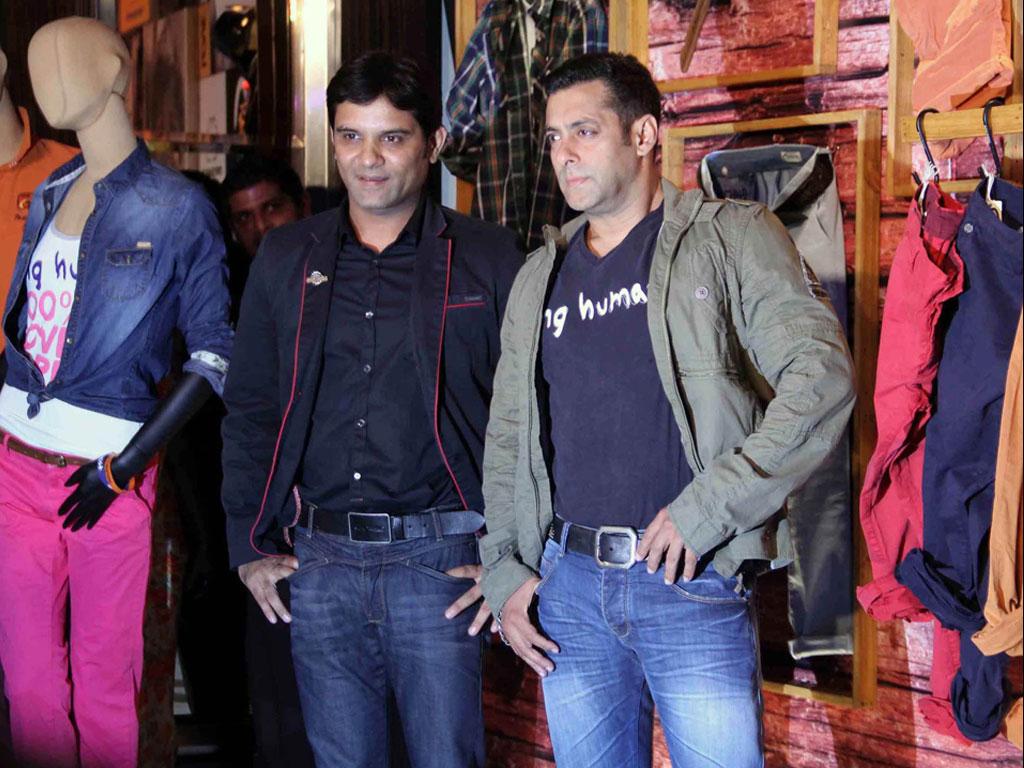 Manish Mandhana - Salman Khan (2)