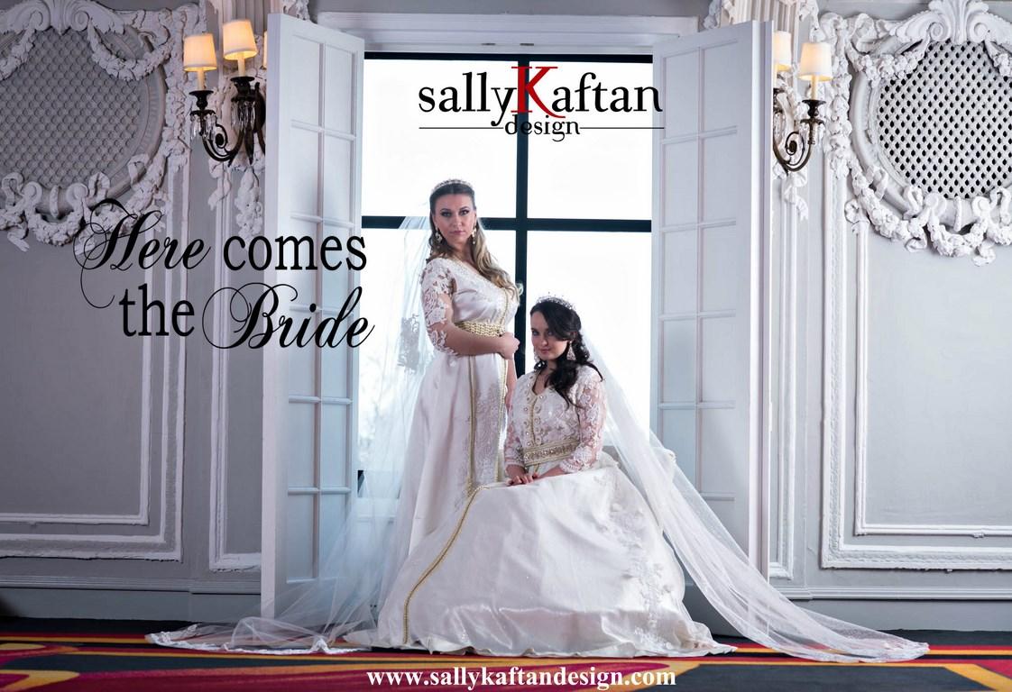 here comes the bride (Copier)