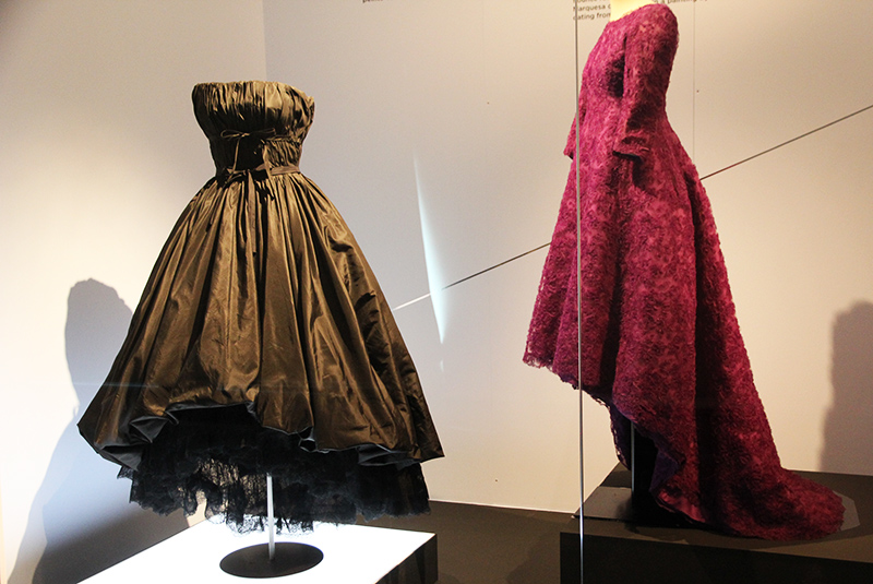 robes Grand Soir 1951