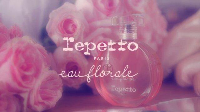 repetto parfum composition
