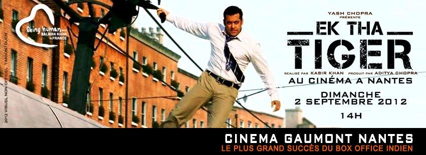Ek Tha Tiger : Yash raj Films