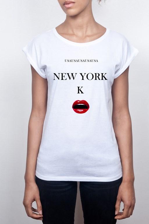 New York F (Copier)