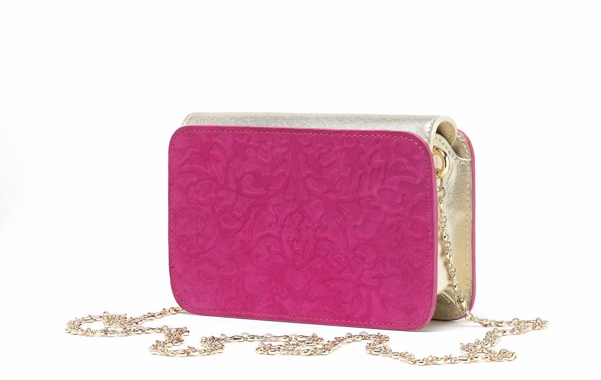 Sac bijoux rose (Copier)