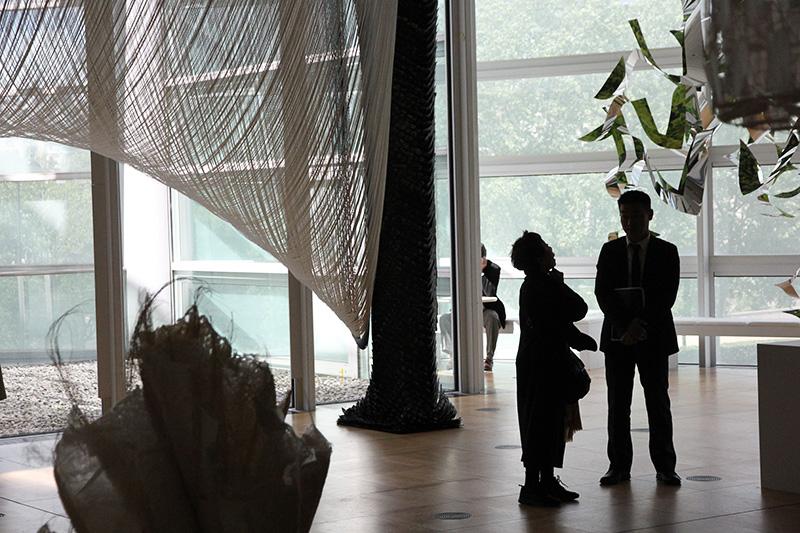 fiber futures les explorateurs de la cr ation textile au japon. Black Bedroom Furniture Sets. Home Design Ideas