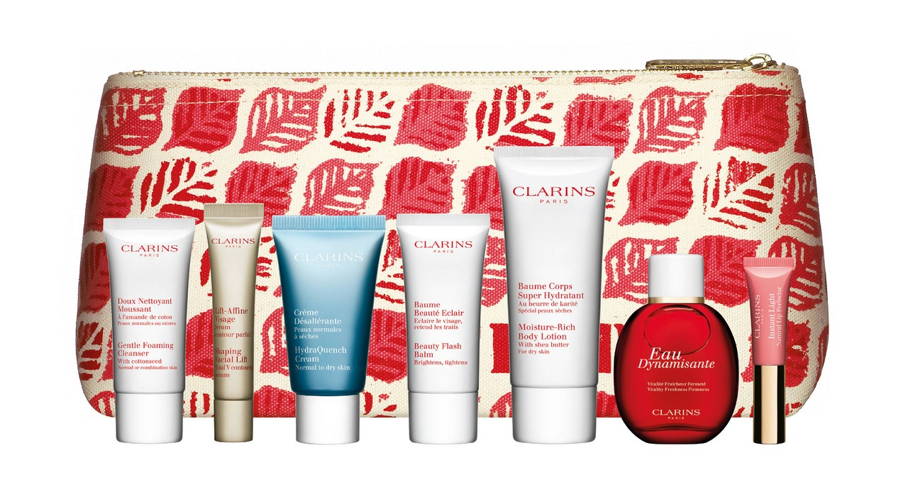 Trousse FEED Clarins1 (Copier) (2)