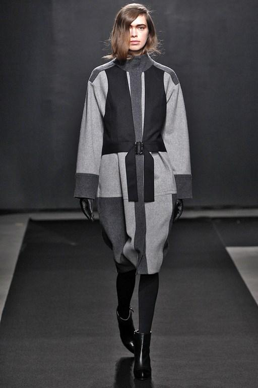 Atsuro TayamaParis RTW Fall Winter 2015 March 2015