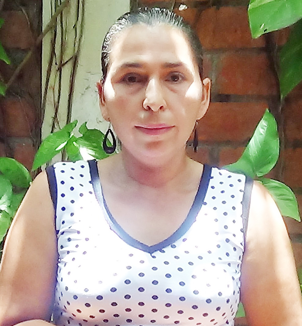 Maria Edy Rivera de Paz