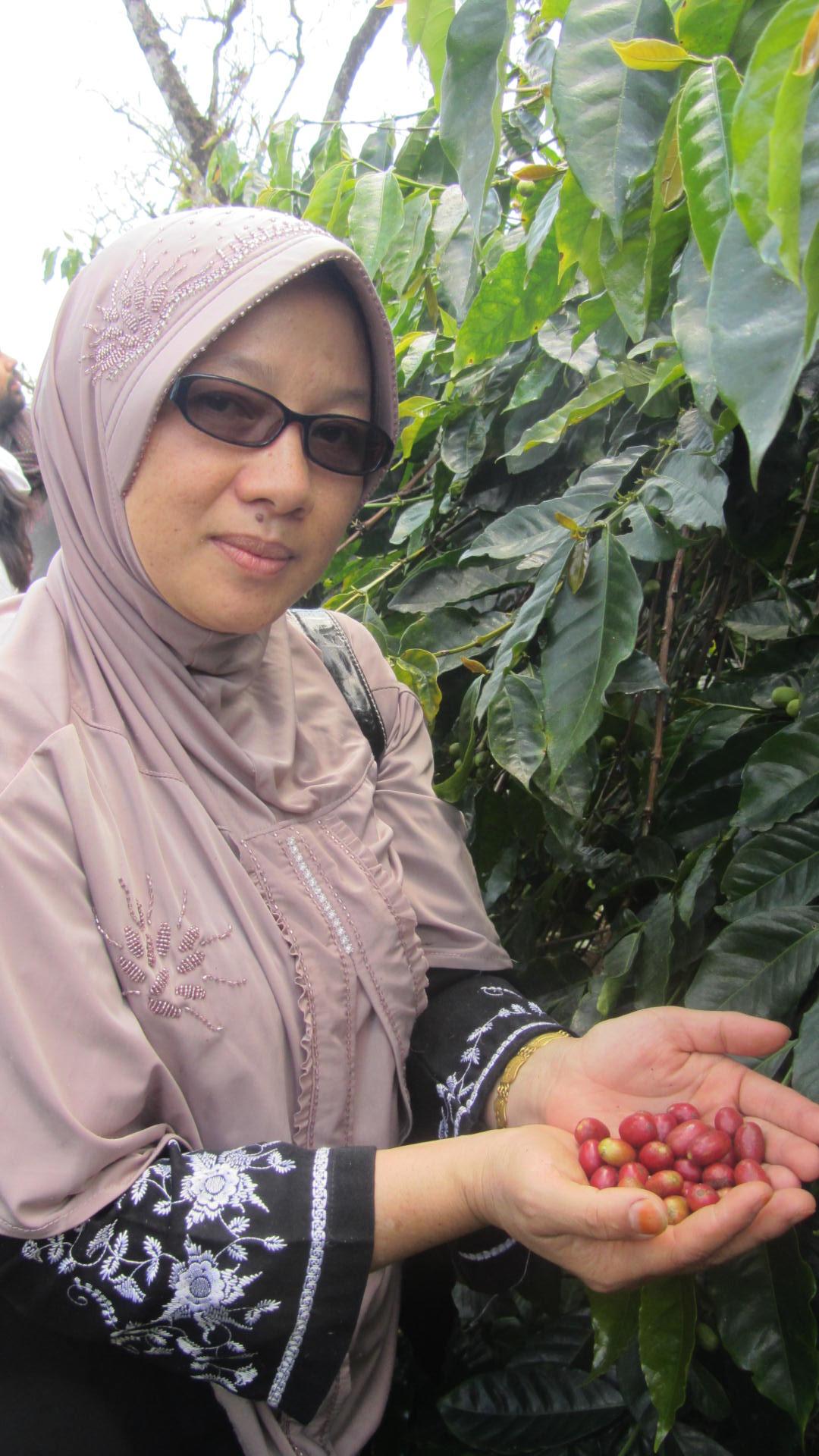 Rizkani Ahmad