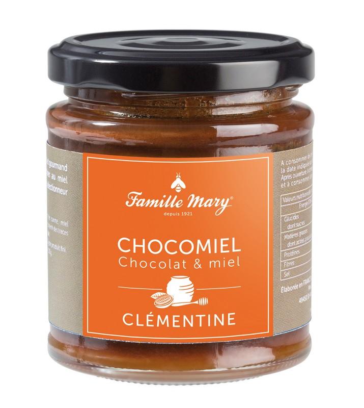 CHOCOMIEL CLEMENTINE (Copier)
