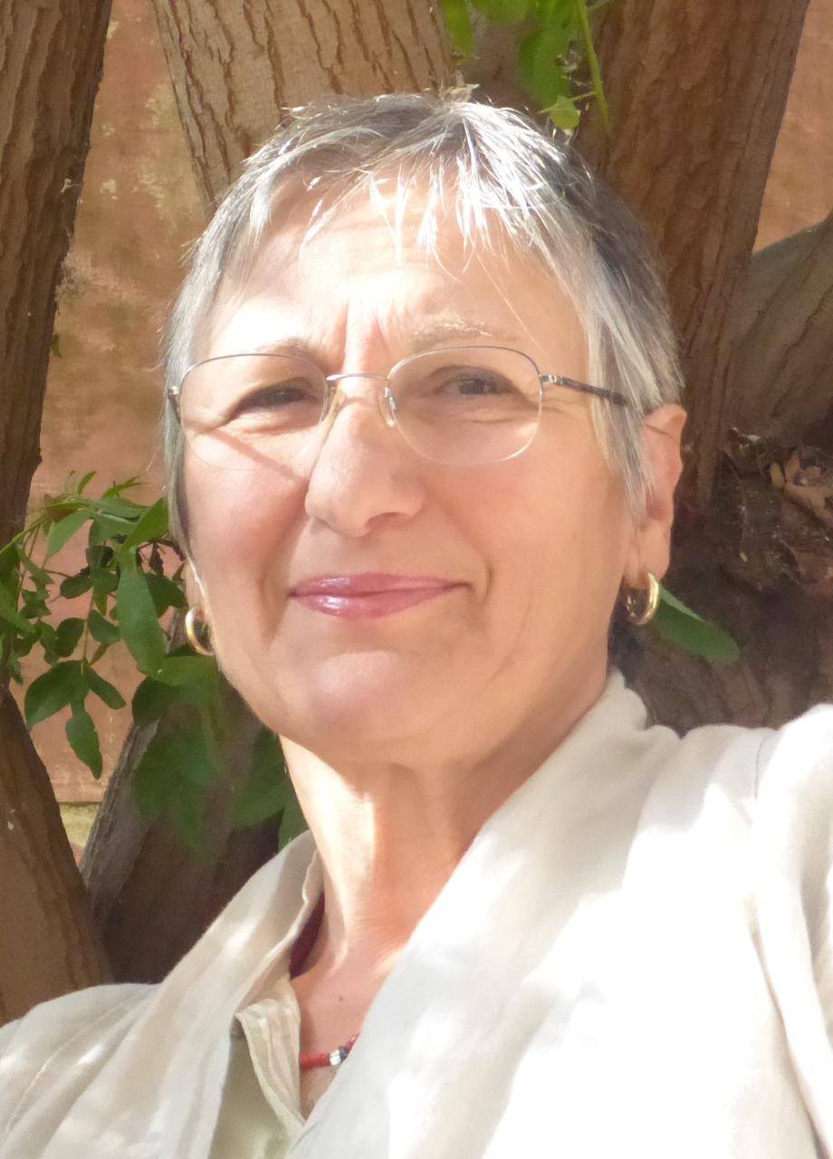 Colette Gaillard militante ecologiste
