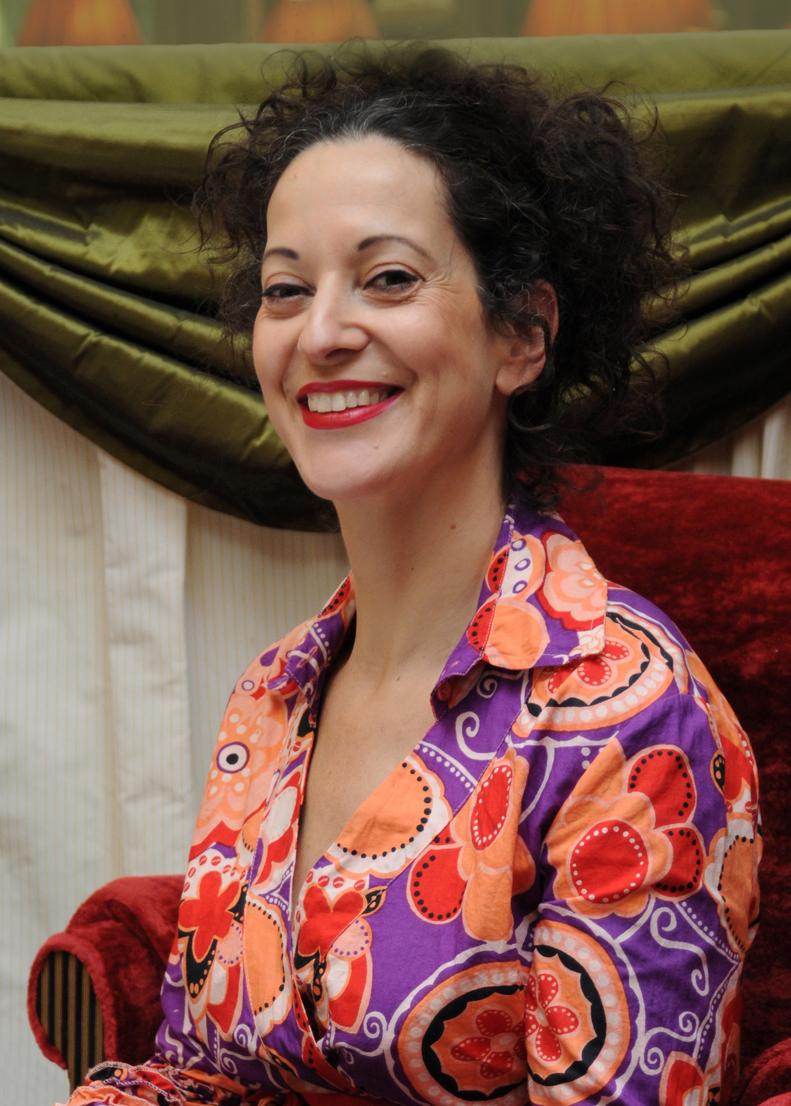 Yolaine de La Bigne