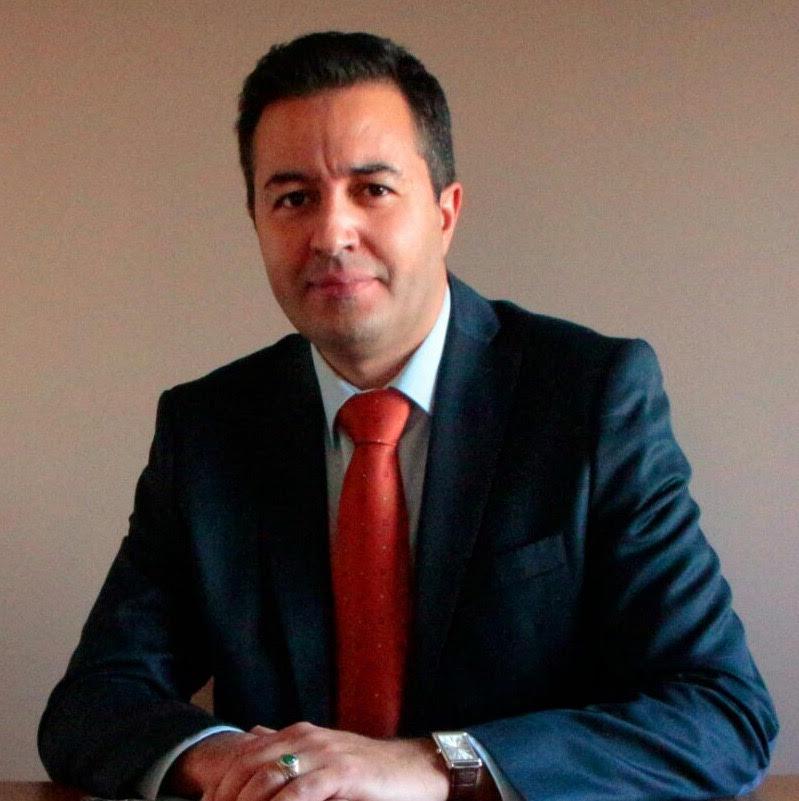 Zacharia Chtiou PDG de Keshmara