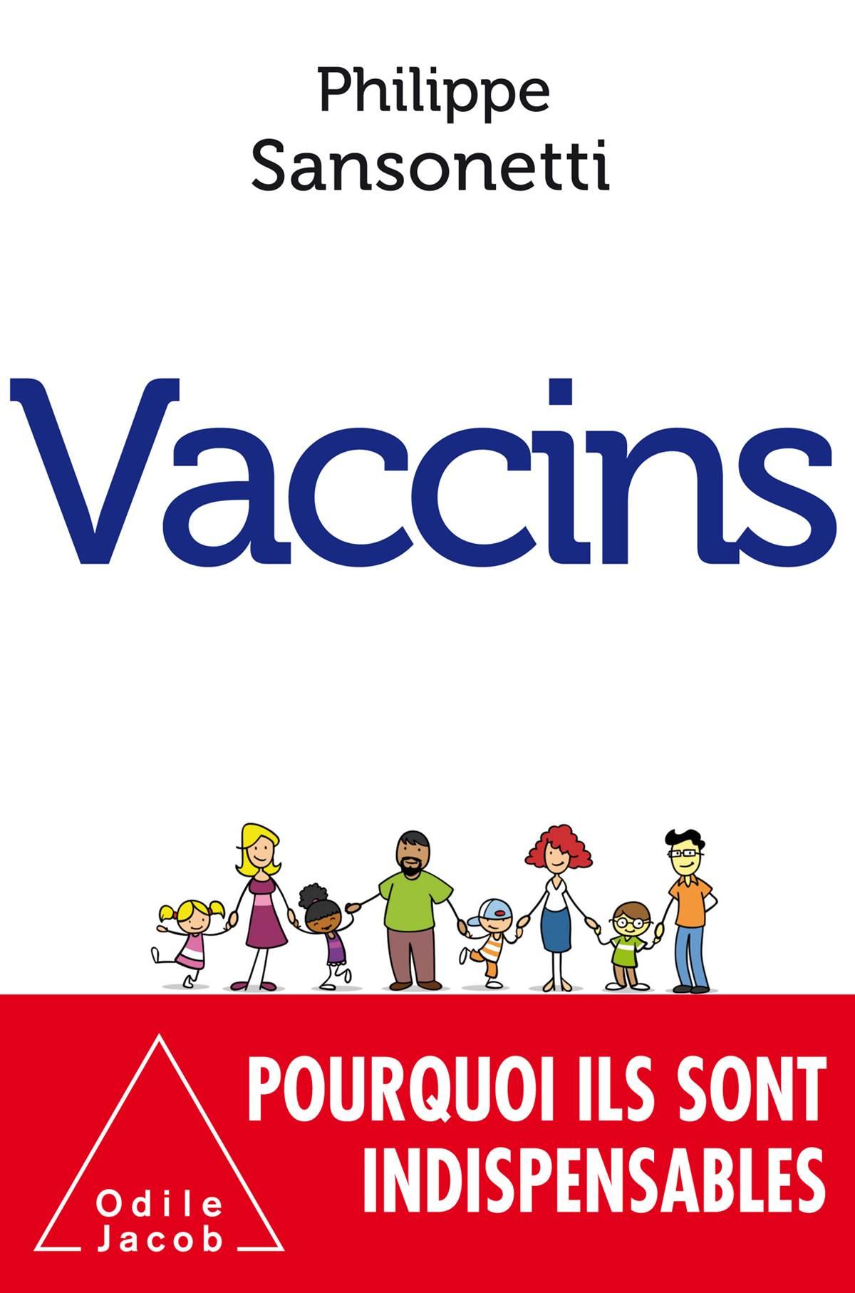 Couv Vaccins Philippe Sansonetti