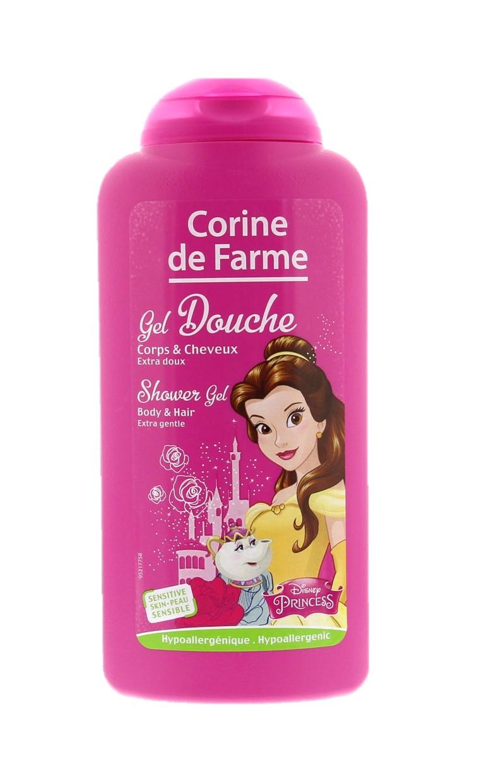 CDF - Gel Douche Princesse NEW