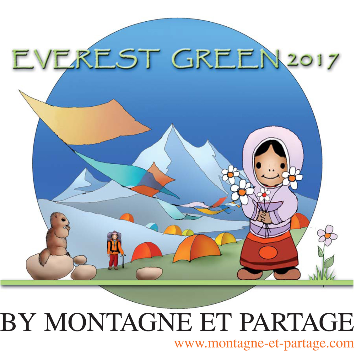 86625 - DOSSIER PARTENARIAT EVEREST GREEN 2017